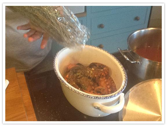 la-casserole-chaude-Grece-Corfu-Spartillas-pieuvre-grillée-3